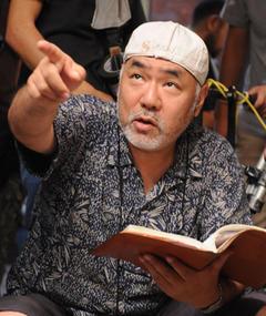 Photo of Akira Ogata