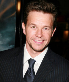 Photo de Mark Wahlberg