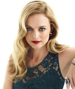 Foto von Heather Graham