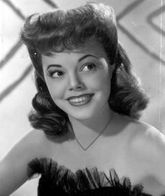 Photo of Jean Porter
