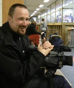 Photo of Heikki Färm