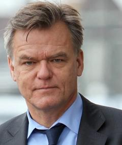 Photo of Mikael Jensen