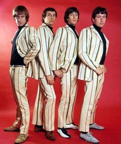 Photo of The Troggs