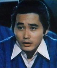 Photo of Goro Ibuki