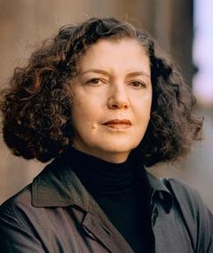 Photo of Mona Hatoum
