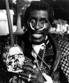 Photo of Screamin' Jay Hawkins