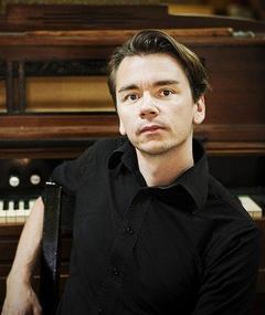 Photo of Emil Jensen