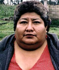 Photo of Bertha Ruiz