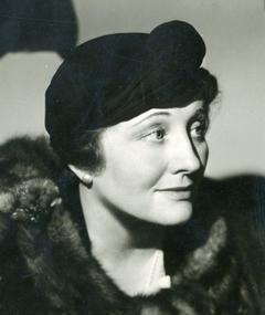 Photo of Ann Shoemaker
