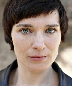 Photo of Kathrin Wehlisch