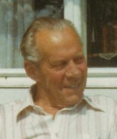 Photo of Hilding Bladh