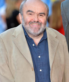 Photo of Andy Hamilton