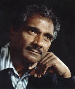 Photo of Albert Moses