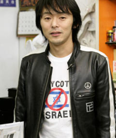 Photo of Hajime Matsumoto