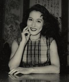 Photo of Miki Sanjo