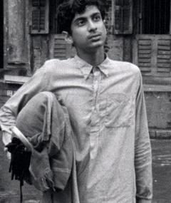 Photo of Smaran Ghosal