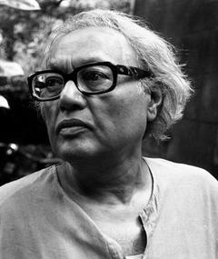 Photo of Subrata Mitra