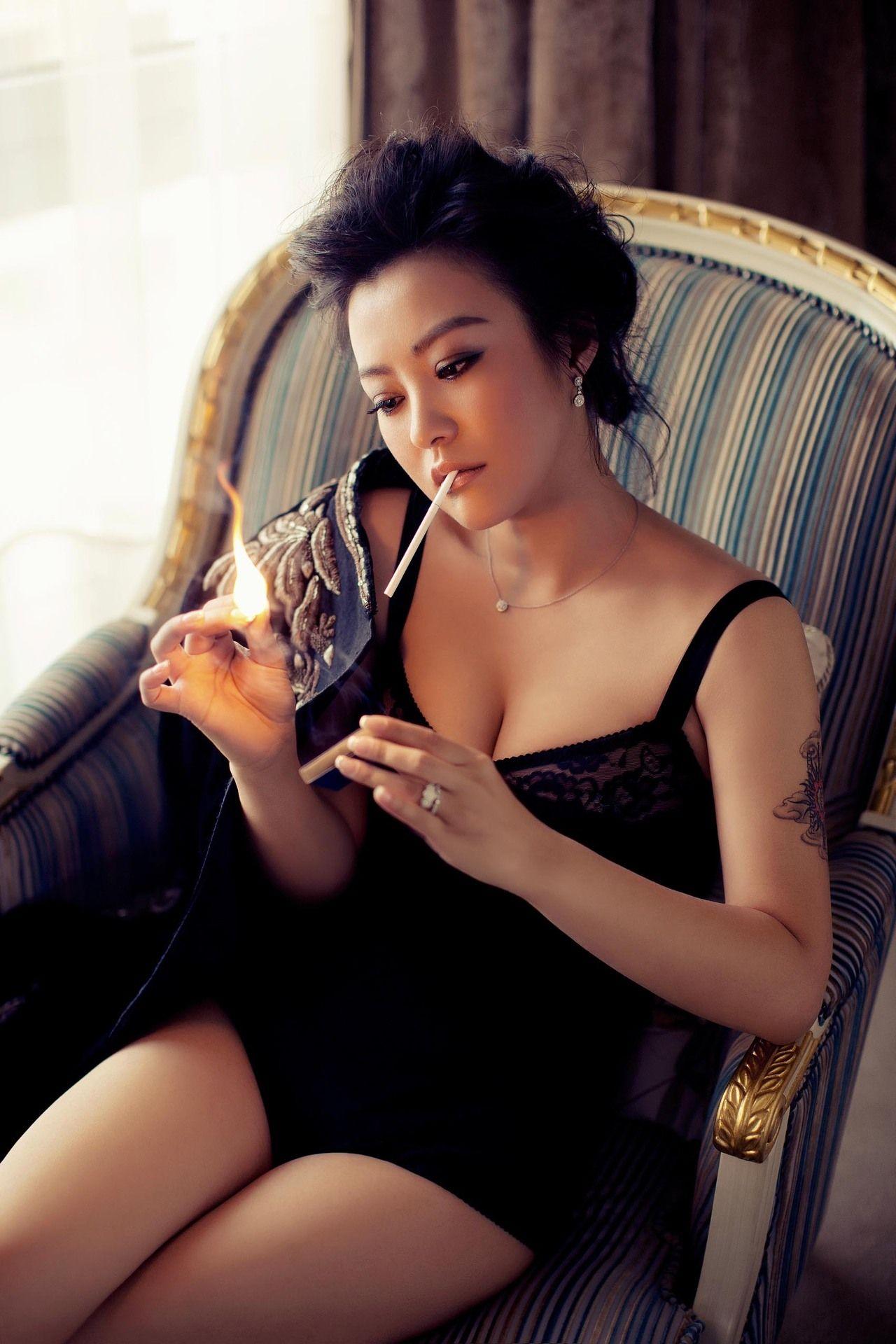 Lei Hao Nude Photos 34