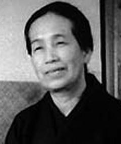 Photo of Fumiko Katsuragi