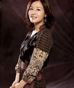 Photo of Jeong Seon-kyeong