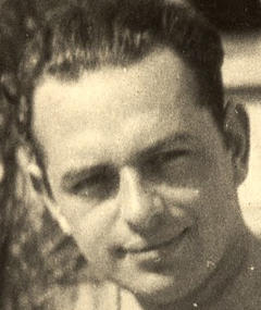 Photo of Seymour Kneitel