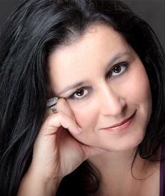 Photo of Zsófia Tallér