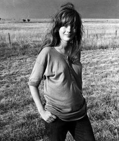 Photo of Laurie Bird