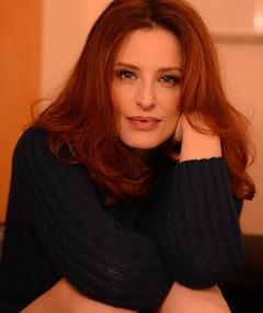 Photo of Simona Borioni