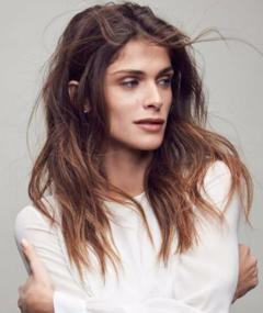 Photo of Elisa Sednaoui