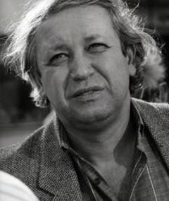 Photo of Pál Erdöss