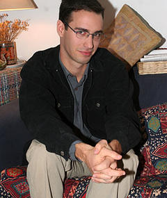 Photo of Tomer Ilan