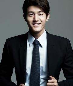 Photo of Lee Ki-woo