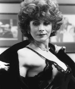 Photo of Anita Morris