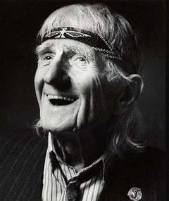 Photo of Gil Evans