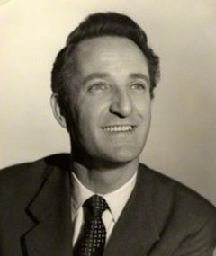 Photo of Alan Badel