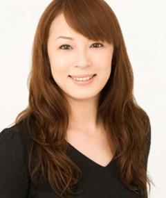 Photo of Hitomi Satô