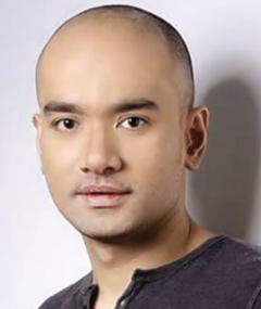 Photo of Mark Dionisio