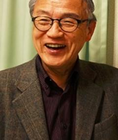 Photo of Shinichi Suzuki
