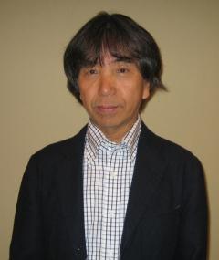 Photo of Taku Furukawa