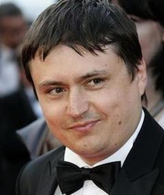 Photo of Cristian Mungiu