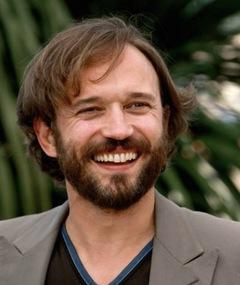 Photo of Vincent Perez
