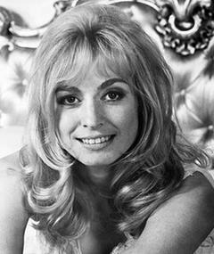 Photo of Suzy Kendall
