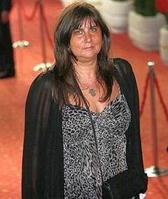 Photo of Cat Villiers