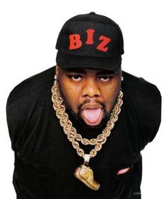 Photo of Biz Markie
