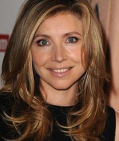 Photo of Sarah Chalke