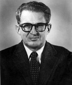 Photo of Sol Kaplan