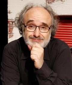 Photo of Alain Sachs
