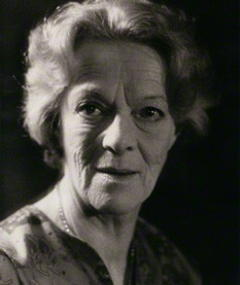 Photo of Beatrix Lehmann