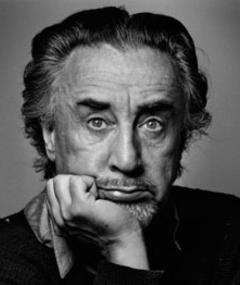 Photo of Romain Gary