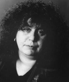 Photo of Andrea Dworkin